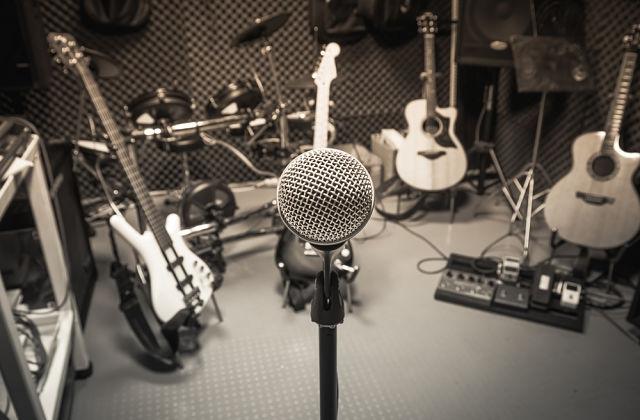 Rock Story at Hard Rock Cafe