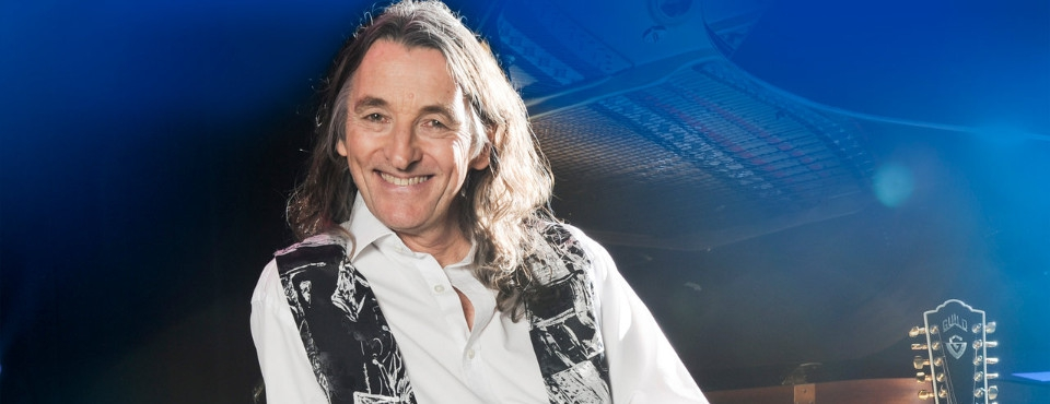 Roger Hodgson - Supertramp