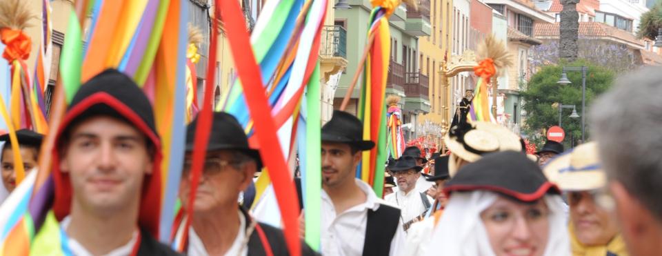 'Romería' of San Benito