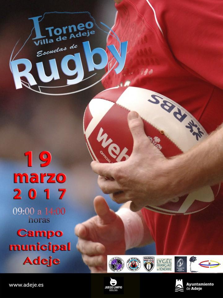 Ruby Tournament in Adeje