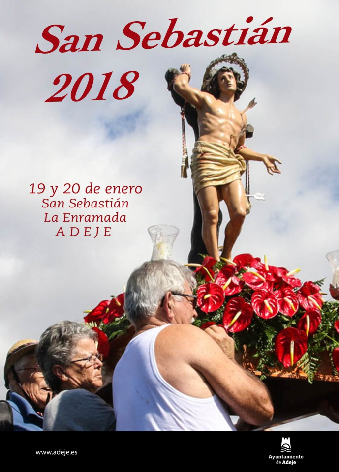 San Sebastián Celebrations in Adeje