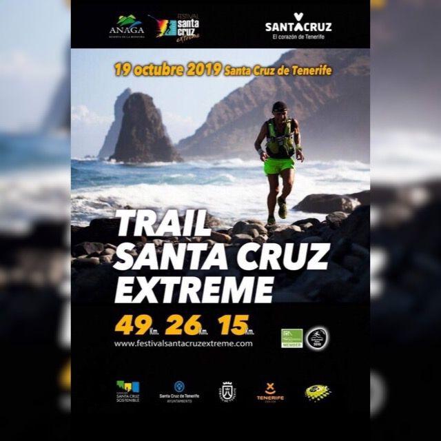 Santa Cruz Extreme Race