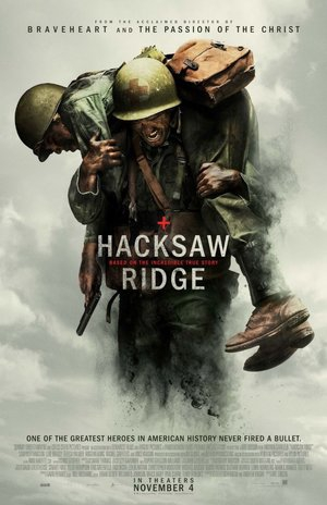 See Hacksaw Ridge in English at Cine Gran Sur