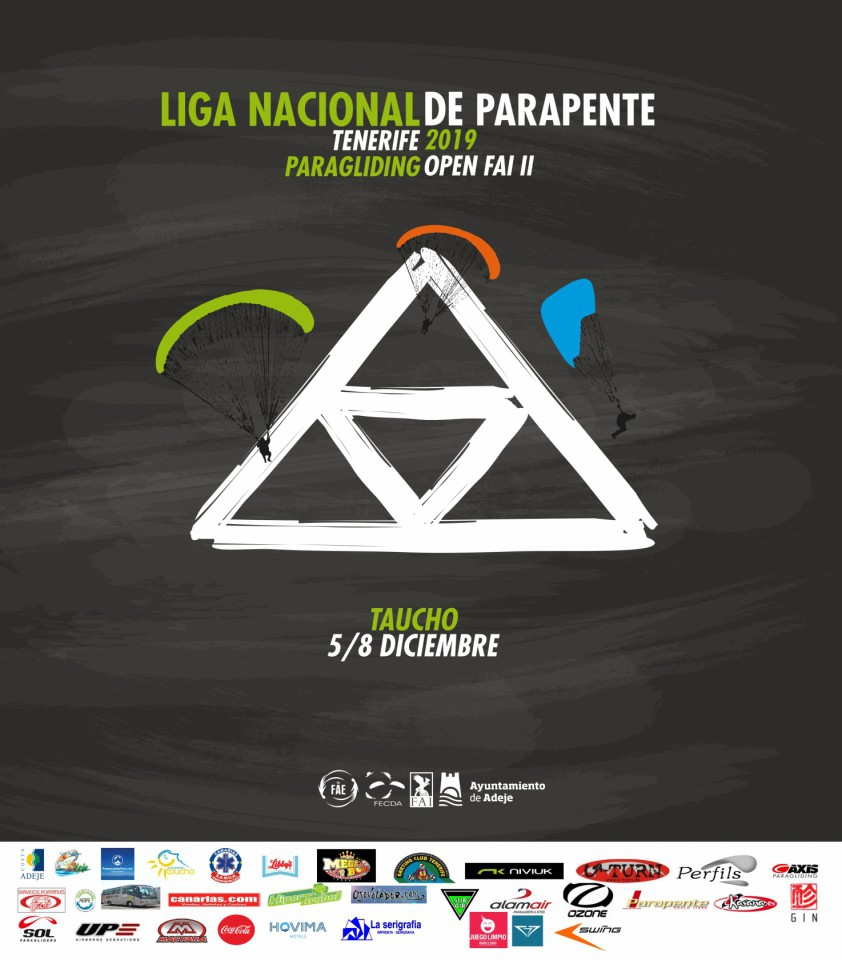 Spanish Paragliding Championships