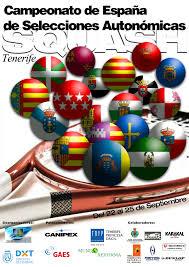 Spanish Squash Championships