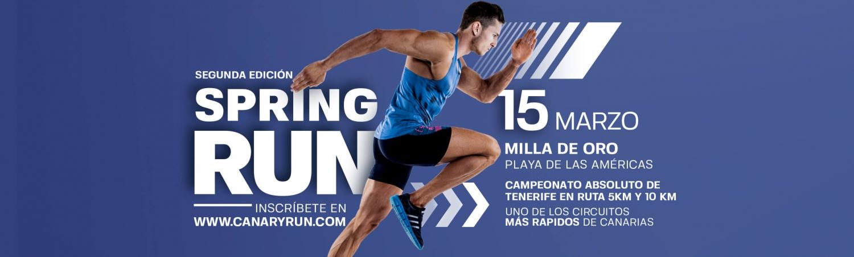 Spring Run 2020