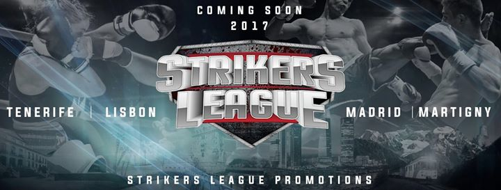 Strikers League Tenerife