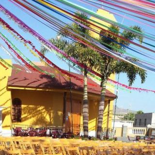 Summer Fiestas in Armenime
