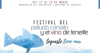 Tegueste Food Festival