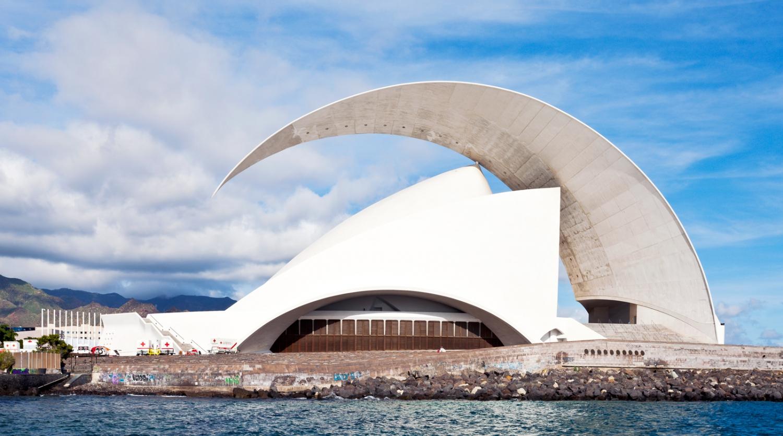 Tenerife Symphony Orchestra 2016 - 2017