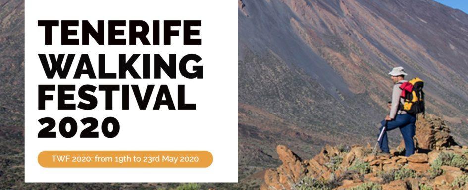 Tenerife Walking Festival 2020