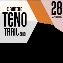 Teno Trail