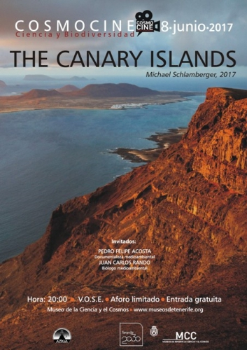 The Canary Islands - Documentary Showing