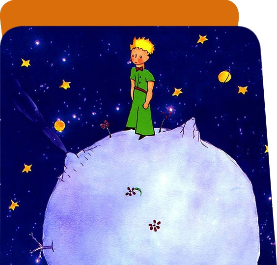 The Magical Journey of The Little Prince - Childrens Theatre Play