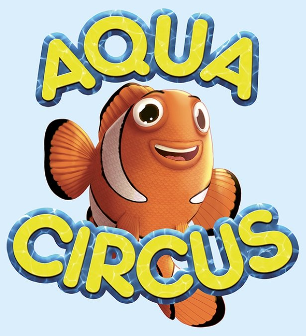 The Water Circus in Los Cristianos