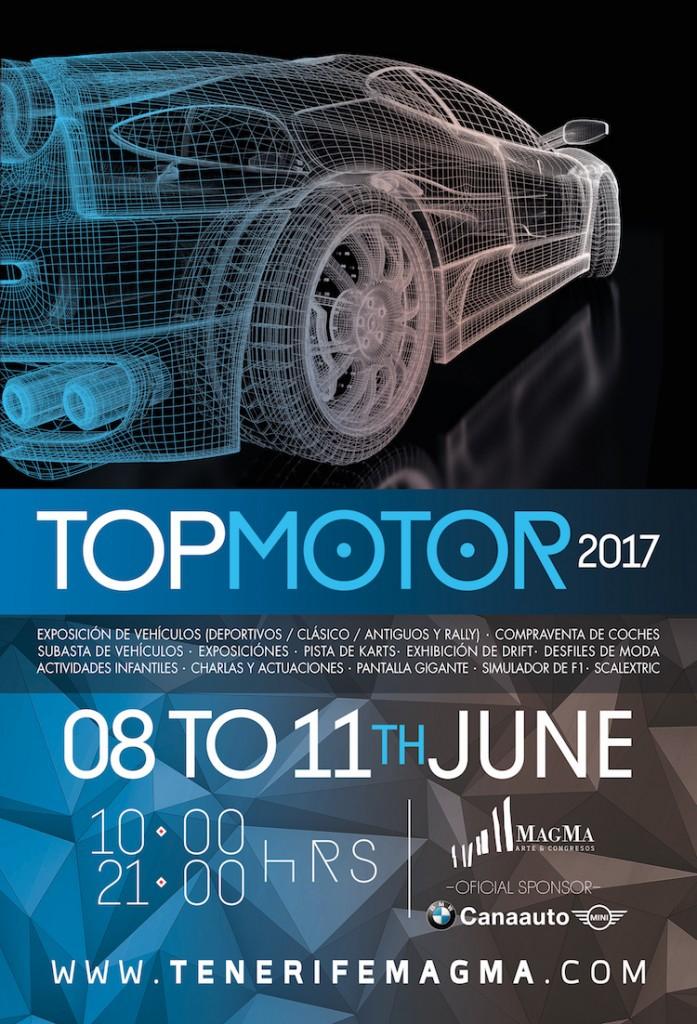 TopMotor 2017
