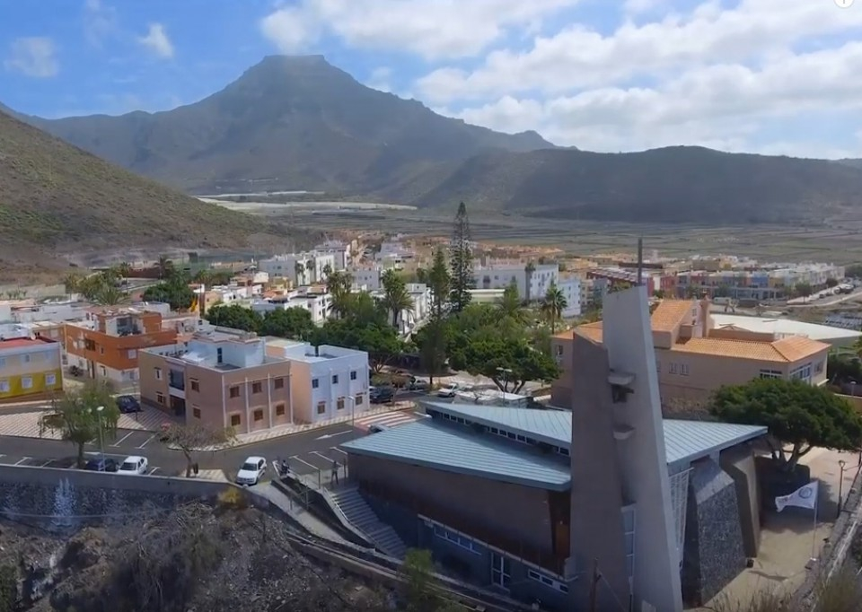 Town Fiestas - Fañabe