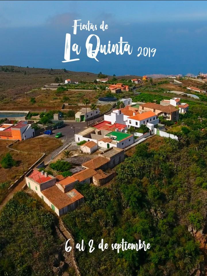 Town Fiestas - La Quinta