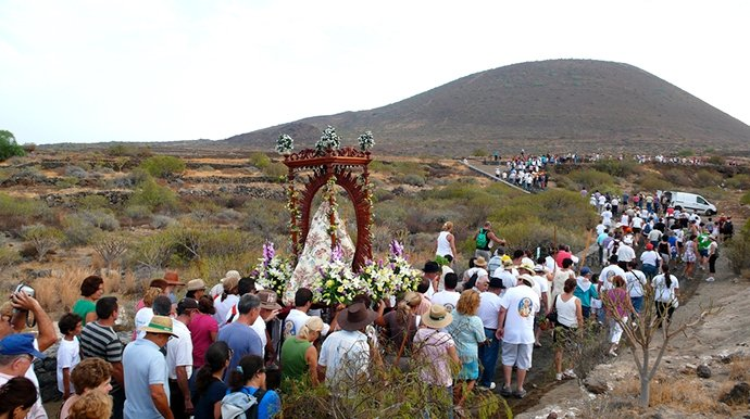 Tenerife's Oldest Pilgrimage