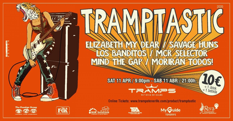 Tramptastic