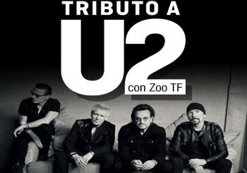 U2 Tribute Live