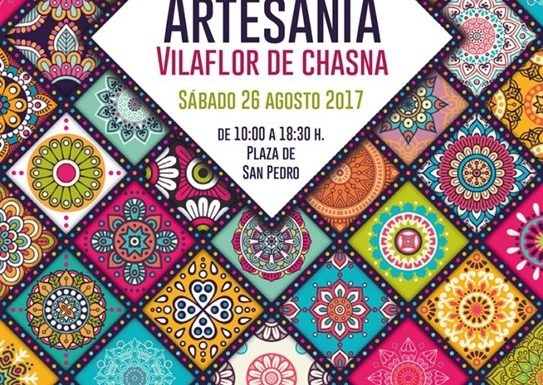 Vilaflor Arts & Craft Fair