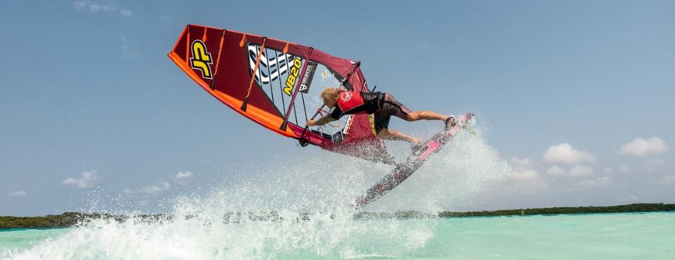 Windsurfing World Championship