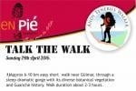 The 7th Talk the Walk