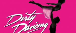Dirty Dancing stage show at the Santa Cruz Auditorium