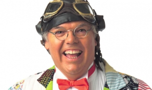 Roy Chubby Brown Live at Skybar Tenerife