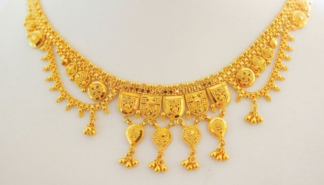 Anand's Gold and Diamond Collection
