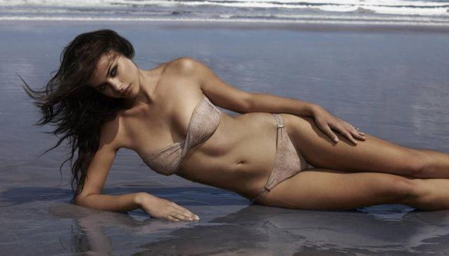 Bikini Cabana