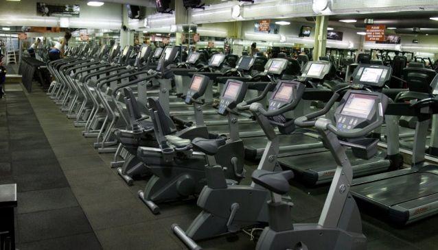 Bio-Fitness Club