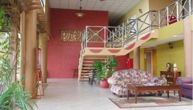 Cara Suites Trinidad