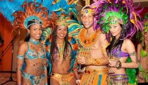 Carnival City Ultra Sports Lounge