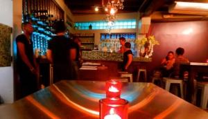 Drink! Lounge & Bistro