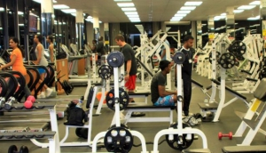 Gulf View Health & Fitness Centre