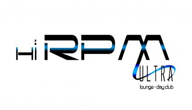 HI RPM Ultra Lounge