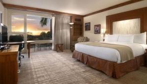 Hilton Trinidad Hotel & Conference Centre