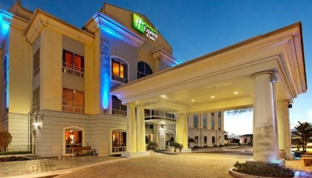 Holiday Inn Express Hotel and Suites Trincity