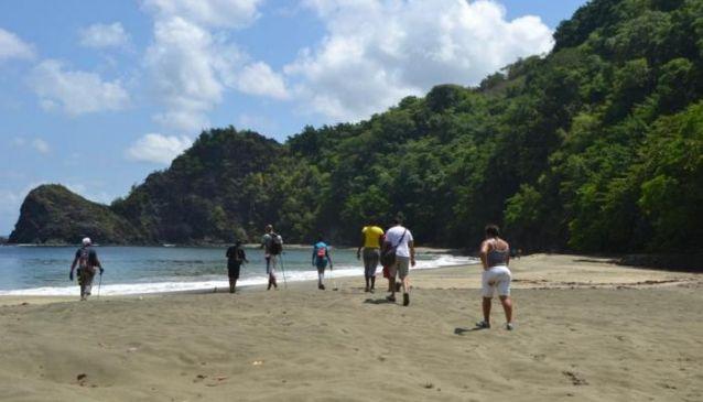 Island Hikers