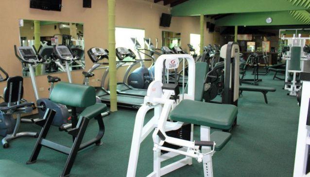 Jungle Gym Fitness Centre