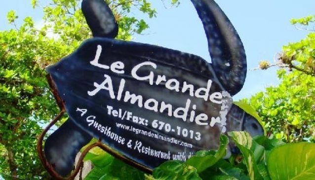 Le Grande Almandier
