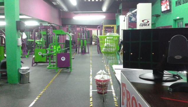 Lifestyle Fitness Centre
