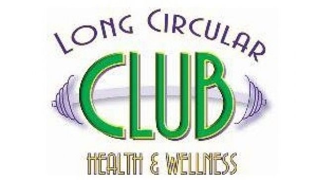 Long Circular Health & Wellness Club