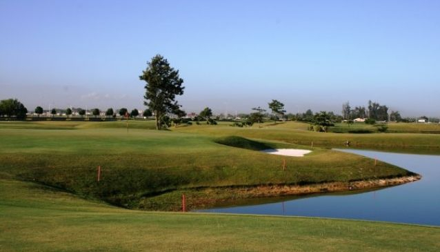 Millennium Lakes Golf & Country Club