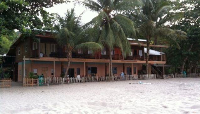 Mt. Plaisir Estate Hotel
