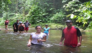 Nature Trekking in Trinidad and Tobago
