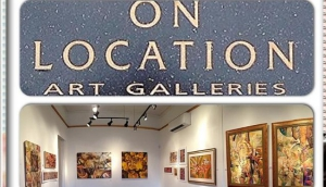 On Location Art Gallery