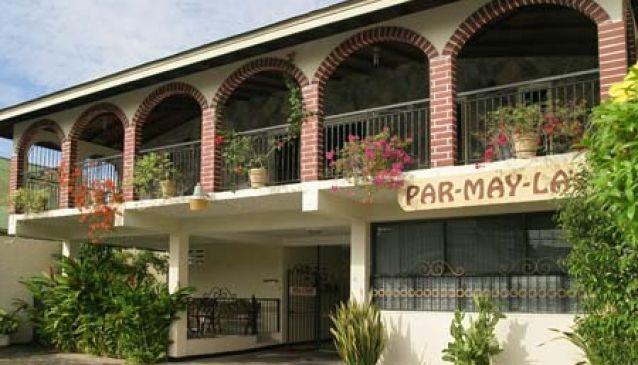 Par-May-La's Inn